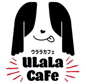 ウララカフェ_ロゴ